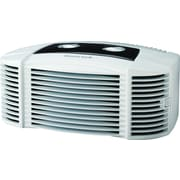 Honeywell 16200 HEPA Clean Tabletop Air Purifier, White