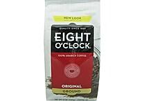 Eight O'Clock® Original Roast Ground Coffee, Regular, 12 oz. Bag