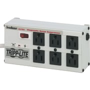 Tripp Lite Premium Isobar®  6-Outlet 3330 Joule Surge Protector