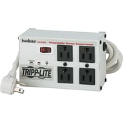 Tripp Lite Premium Isobar® 4-Outlet 3330 Joule Surge Protector