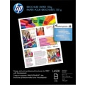 HP Color Laser Brochure Paper, Glossy