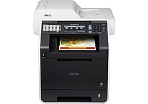 Brother® MFC-9970CDW Color Laser All-in-One Printer