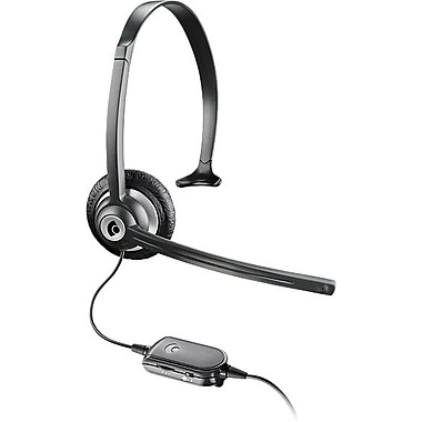 Plantronics M214C Headset for Cordless Telephones