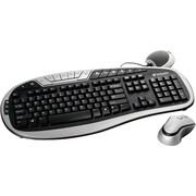 Verbatim (96665) Wireless Multimedia Keyboard and Mouse
