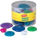 Staples Assorted Size/Color Magnets