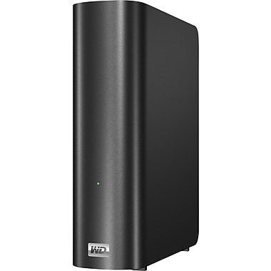 WD My Book Live NAS Network Attached Storage Network Drives