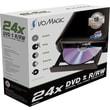I/O Magic 24x External DVD-RW Drive