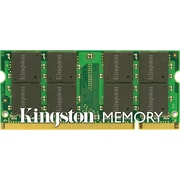 Kingston 4GB (2 x 2GB) DDR2 (200-Pin SO-DIMM) DDR2 667 (PC2 5300) System Specific Laptop Memory