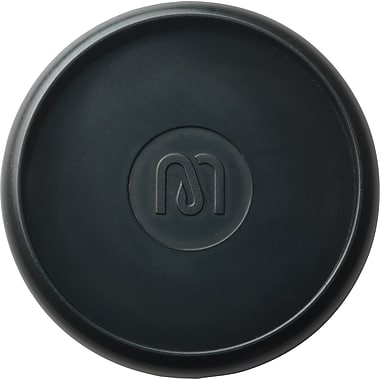 M by Staples™ Arc Expansion Discs, Black, 1