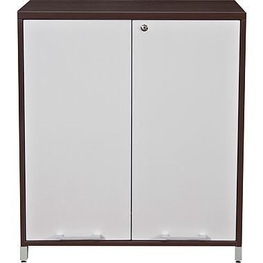 Regency® OneDesk Collection Tower with Doors