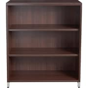 Regency® OneDesk Collection Open Tower, Java Finish