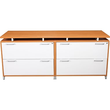 Regency® OneDesk Collection Double Lateral Credenza