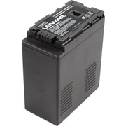 Panasonic VWVBG6 battery by Lenmar for Panasonic AG-HMC40, AG-HMC70, AG-HMC150 Camcorders