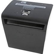 Fellowes® Powershred® P-48C 8-Sheet Cross-Cut Shredder