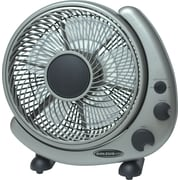 Soleus Table or Wall Mounted Fan, 10