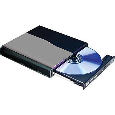 I/OMagic 8x Portable Slim DVD-RW