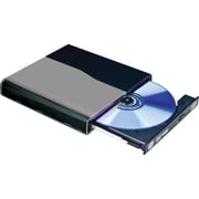 I/O Magic 8x Portable Slim DVD-RW Drive