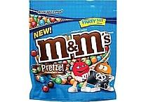 M&M's® Pretzel Candy, 30 oz. Bag