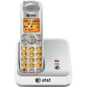 AT&T EL51110 DECT 6.0 Cordless Telephone with Caller ID