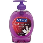 Softsoap® Hand Soap, Black Raspberry and Vanilla, 7.5 oz.