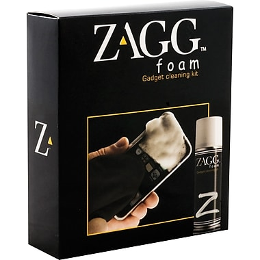 ZAGGfoam Gadget Cleaning Kit