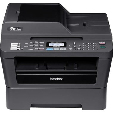 Brother® MFC7860DW Laser Multi-Function Printer