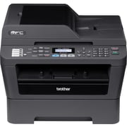 Brother® MFC-7860DW Mono Laser Multifunction Printer, Refurbished