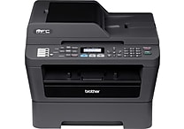 Brother® Refurbished EMFC-7860dw Laser Multi-Function Printer
