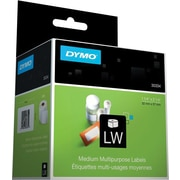 DYMO LabelWriter Multi-Purpose Labels (1,000/roll)