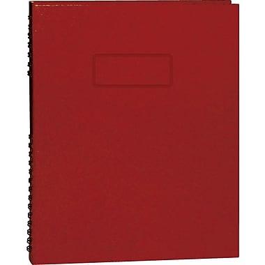 Blueline® Notepro Notebook, 9-1/4