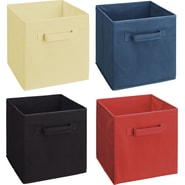 ClosetMaid® Cubeicals® Fabric Drawers