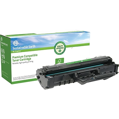 Sustainable Earth by Staples™ Remanufactured Toner Cartridge, Samsung ML-2010