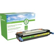 Sustainable Earth by Staples® Remanufactured Yellow Laser Toner Cartridge, HP 314A (Q7562A)