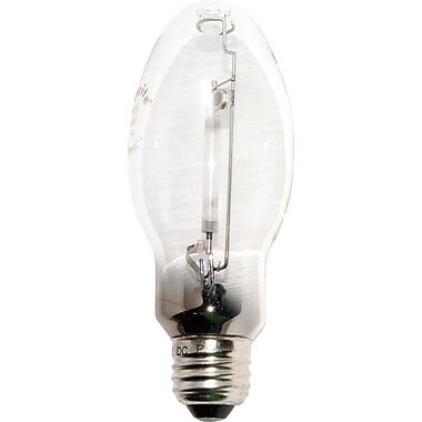 50 Watt Plusrite B-17 High Pressure Sodium Bulbs, Clear, 6/Pack