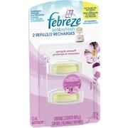 Febreze® - Recharge pour Set and Refresh, parfum Printemps et renouveau