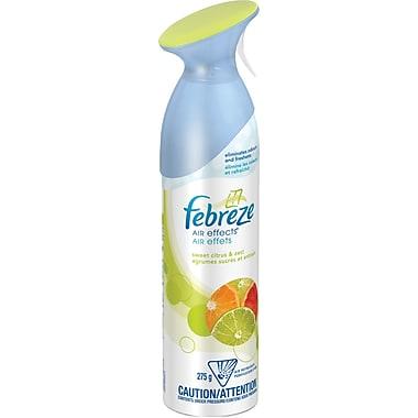 Febreze® - Désodorisant Air Effects, agrumes sucrés et entrain