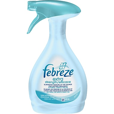 Febreze® Fabric Refresher, Extra Strength