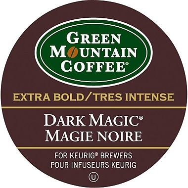 Green Mountain Coffee Dark Magic K-Cup Refills