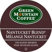 Green Mountain Coffee Nantucket Blend K-Cup Refills