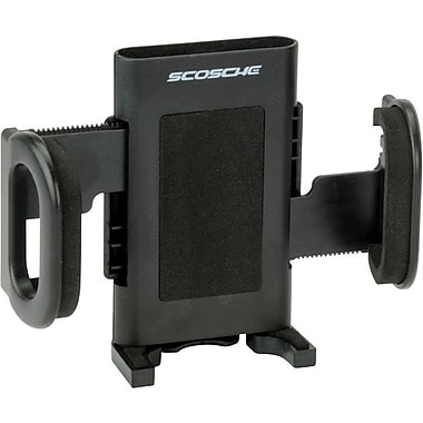 Scosche® stuckUP - 4-in-1 Universal Mounting Kit for iPhone & Mobile Devices