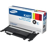 Samsung Black Toner Cartridge (CLT-K407S)
