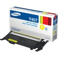 Samsung Yellow Toner Cartridge (CLT-Y407S)