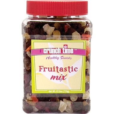 Crunch Time Fruitastic Mix, 27.5 oz. Jar