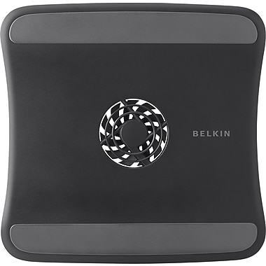 Belkin Laptop Cooling Pad, Black