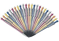 BIC® Mechanical Pencils with Assorted Colorful Barrels