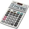 Casio JF-100MS 10-Digit Display Calculator