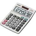 Casio MS-80S 8-Digit Display Calculator