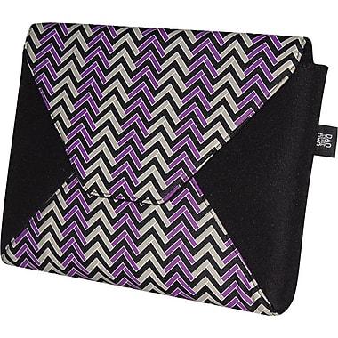 Nuo™ Chloe Dao Herringbone Clutch Tablet Case, 10.2in.