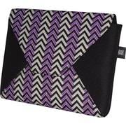 Nuo™ Chloe Dao Herringbone Clutch Tablet Case, 10.2""