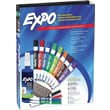 Expo Low Odor Dry-Erase Kit